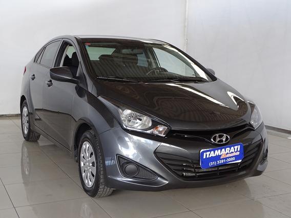 Hyundai Hb20s 1.6 16v (5795)