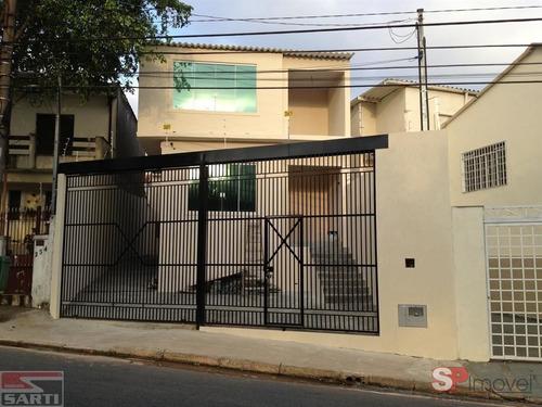 Imagem 1 de 15 de Prédio Comercial - Ótimo Local Em  Santana - St17950
