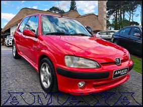 Peugeot 106 1.6 S16 Amaya