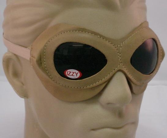 Óculos De Couro 004
