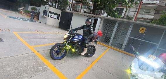 Suzuki Gladius 650cc Factura Original, Llantas Nuevas