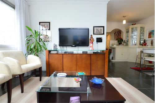 Excelente Apartamento Na Vila Mariana - Pj50897