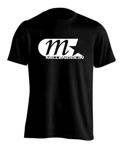 Millencolin Logo Remera Niña