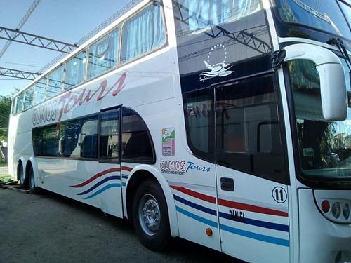 Ómnibus Sudamericana 2012