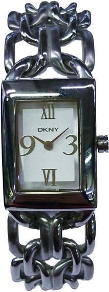 Relógio Dkny Prateado - Ny4493