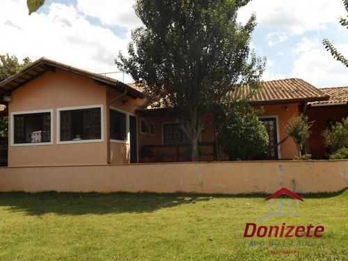 Casa Para Venda - São Roque Ville / São Roque - 1963