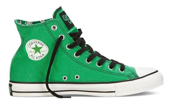 Chuck Taylor All Star Green Day Kerplunk