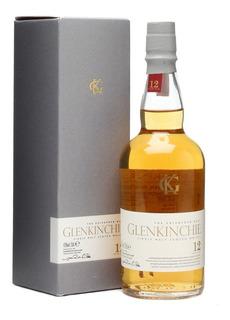 Whisky Glenkinchie 12 Años. 750ml. Envío Gratis!