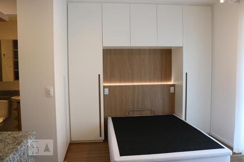 Apartamento Para Aluguel - Liberdade, 1 Quarto,  31 - 893215010