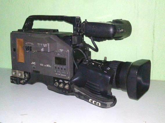Filmadora S-vhs Jvc Gyx1tc