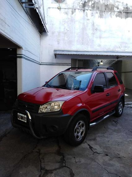 Ford Ecosport 1.6 My10 Xl Plus Mp3 4x2 2010 Ma1