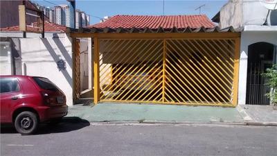 Casa Residencial À Venda, Jardim Monte Alegre, Taboão Da Serra. - Ca0429