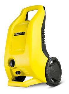 Hidrolavadora Karcher K3 Comfort 1500w 120 Bar Lhconfort Ff