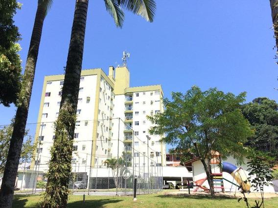 Apartamento Com 2 Dormitórios À Venda, 77 M² Por R$ 298.000 - Ap2251