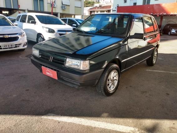 Fiat Uno Mille Sx 2p 4p