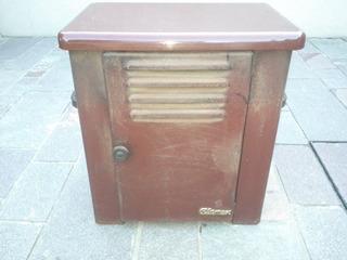 Estufa Calefactor A Kerosene Flamex Vintage