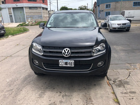 Volkswagen Amarok 2.0 Cd I 4x4 Highline Pack At C34 2013