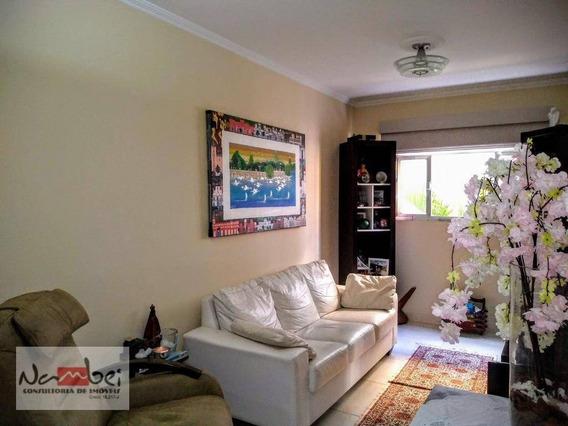 Apartamento Lindissimo Em Itaquera /dom Bosco - Ap0723