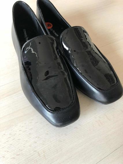 Zapatos Mocasines Paruolo Jazmin Chebar