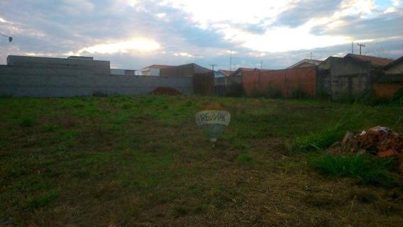 Terreno À Venda No Jardim Azaléias - Saltinho - Te0140