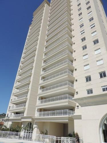 Apartamento Com 4 Dormitórios À Venda, 202 M² Por R$ 2.400.000,00 - Vila Galvão - Guarulhos/sp - Ap1299