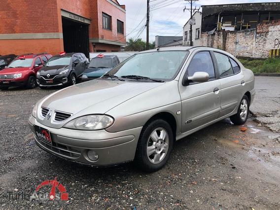 Renault Megane 1 Classic 1.4 Mt 2007