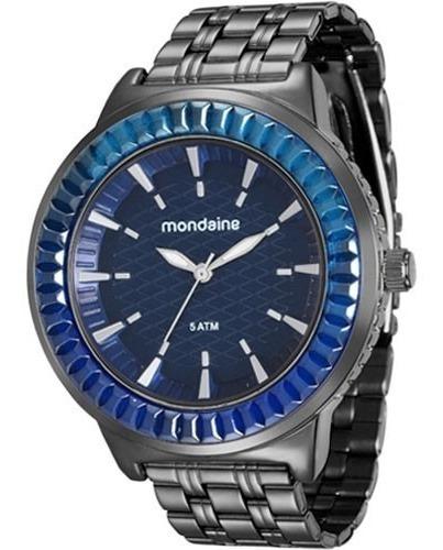 Relógio Unissex Mondaine Analógico 76624lpmvpe1
