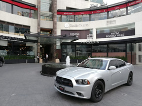 Dodge Charger Rt Blindado Nivel Iv 2011