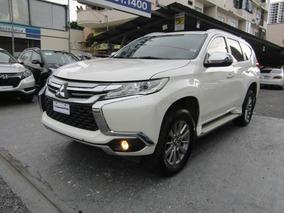 Mitsubishi Montero Sport 2018 $27500