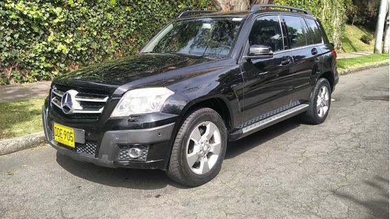 Mercedes Benz Clase Glk En Excelente Estado