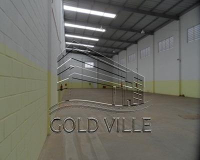 Galpão Industrial Para Locação, Cajuru Do Sul, Sorocaba - Ga2200. - Ga2200