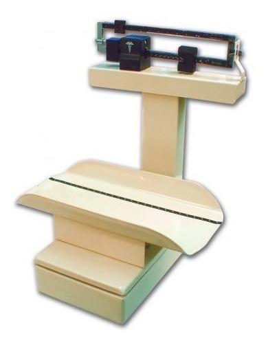 Bascula Pediatrica Mecanica Con Porta Charola De 30 Kg