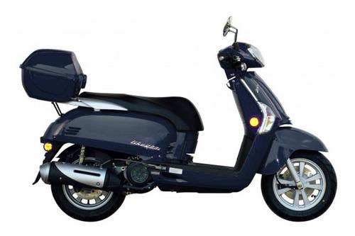 Kymco Like 200i Scooter 0km Moto Urquiza Motos