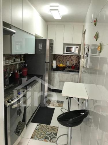 Ref.: 1947 - Apartamento Em Osasco Para Venda - V1947