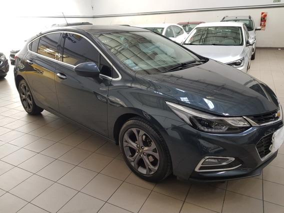 Chevrolet Cruze Ltz Aut 5 Ptas Onstar Año 2017 38600 Kms #1