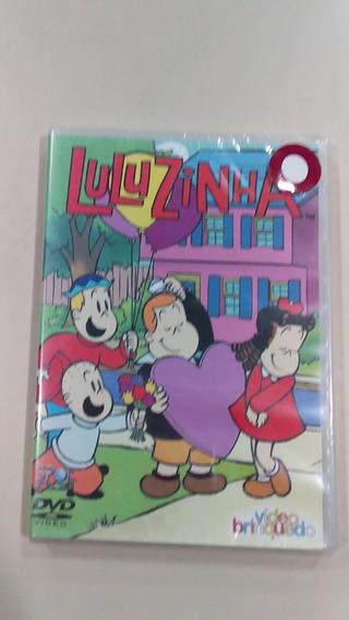 Dvd Luluzinha Original Novo Lacrado Frete Grátis