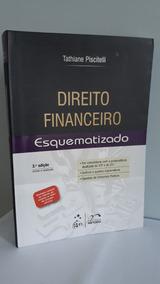Direito Financeiro - Esquematizado - 3ª Edição 2012
