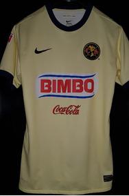 brand new 6945e 80b6c Club America Jersey Bicentenario 2010 en Mercado Libre México