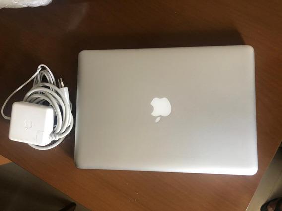 Apple Macbook Pro 13.3 Core I5 2.5ghz Hd500 Gb 4gb Dj