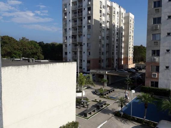 Apartamento Em Neves, São Gonçalo/rj De 60m² 2 Quartos À Venda Por R$ 245.000,00 - Ap382697