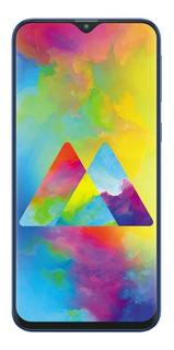 Samsung Galaxy M20 (negro) 6.3 Pulgadas Lte Smartphone (m205