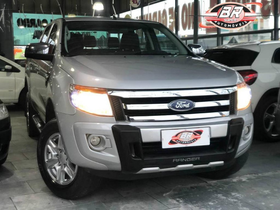 Ford Ranger Xlt Cd4 3.2