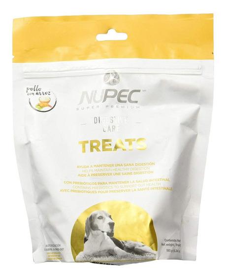 Premios Perro Treats Cuidado Digestivo 80 Gr Nupec