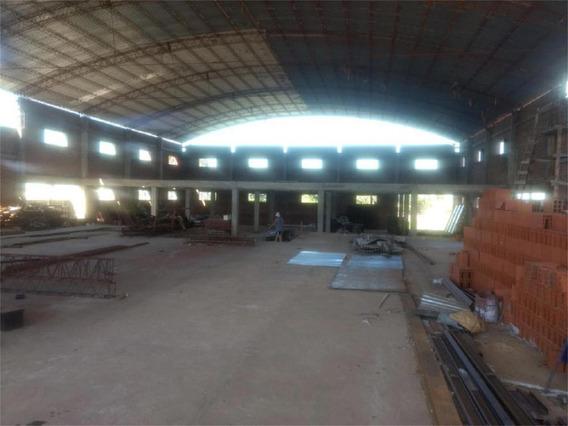 Galpón Industrial A Estrenar Con Oficinas, En Venta.-