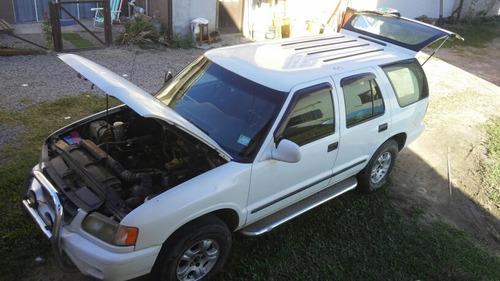 Chevrolet Blazer Executiva 6 Lugares