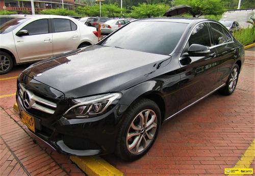 Mercedes Benz Clase C 180 At 1.6