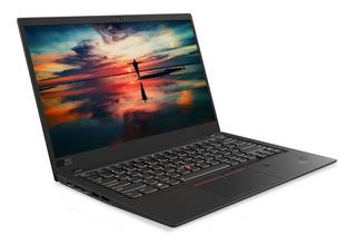 Lenovo Thinkpad Carbon X1 I5 8va 8gb Ram 256ssd