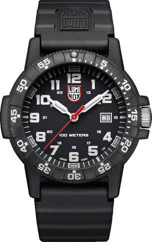 Relógio Luminox Sea Turtle Carbon Xs.0321