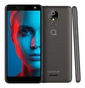 Smartphone Quantum You 2 16gb 1gb Ram - Grafite Cam 13mpx
