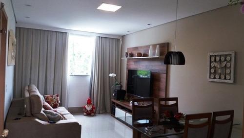 Excelente Apartamento 03 Quartos Ouro Preto!!! - 2380